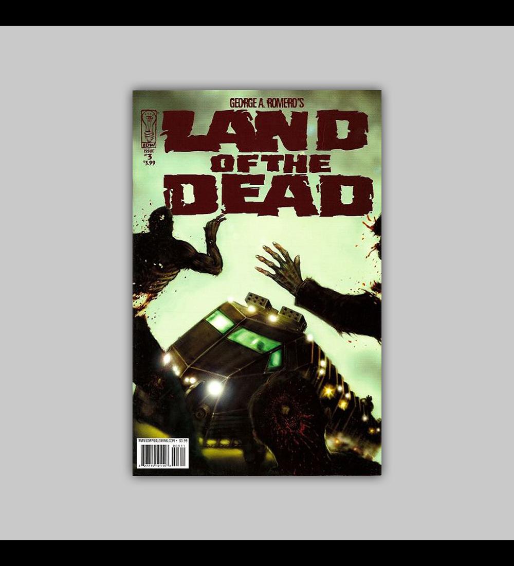 George Romero's Land of the Dead 3 2005