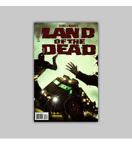 George Romero's Land of the Dead 3 2005