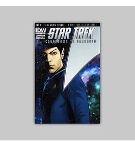 Star Trek: Countdown to Darkness 3 2013