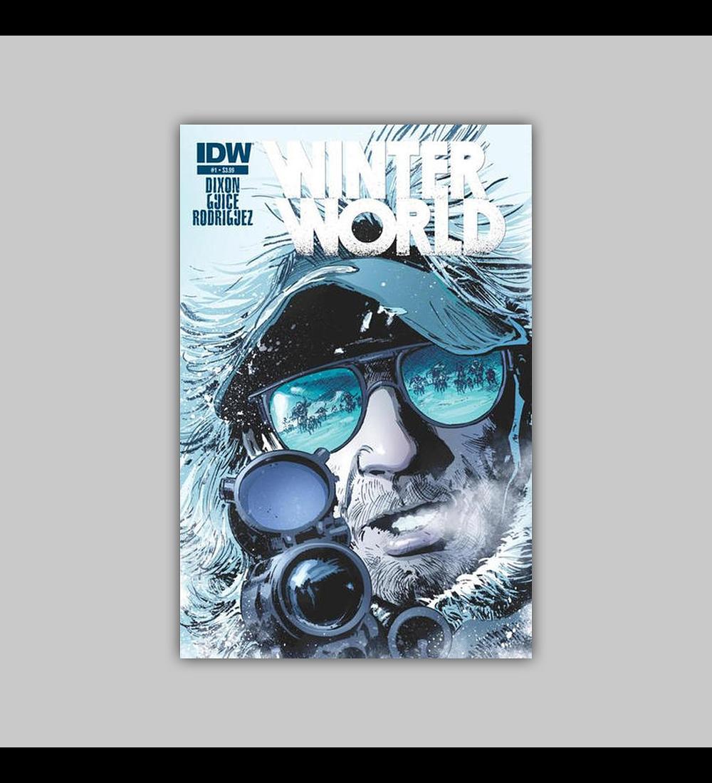 Winterworld 1 2014