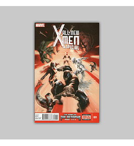All New X-Men Special 1 2013