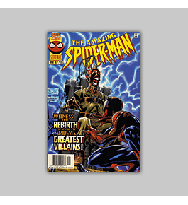 Amazing Spider-Man 422 1997