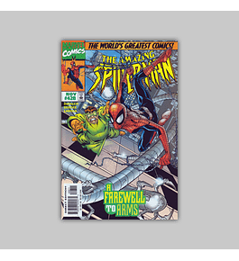 Amazing Spider-Man 428 1997
