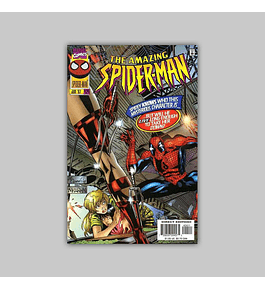 Amazing Spider-Man 424 1997