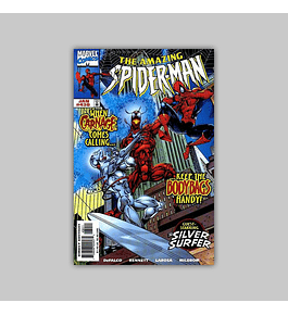 Amazing Spider-Man 430 VF/NM (9.0) 1998