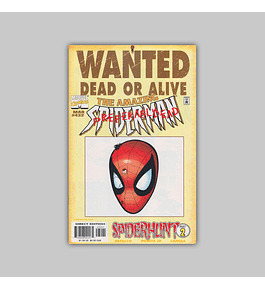 Amazing Spider-Man 432 B 1998