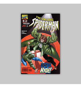 Amazing Spider-Man 433 1998