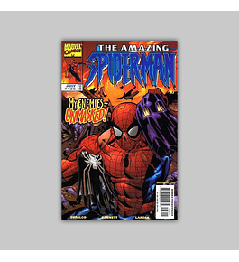 Amazing Spider-Man 436 1998