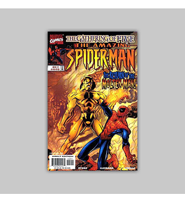 Amazing Spider-Man 440 1998