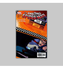 Amazing Spider-Man 501 2004