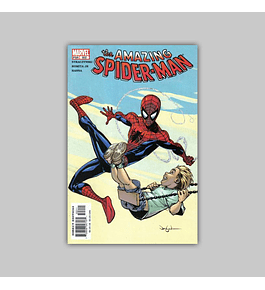 Amazing Spider-Man 502 2004