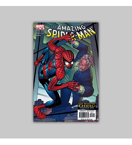 Amazing Spider-Man 506 2004