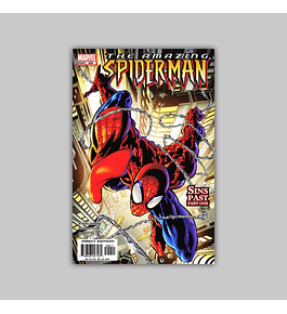 Amazing Spider-Man 509 2004