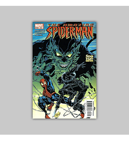 Amazing Spider-Man 513 2004