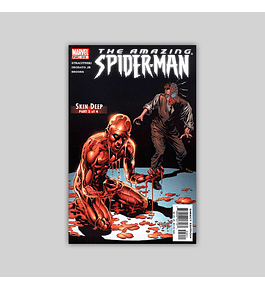 Amazing Spider-Man 516 2005