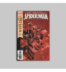 Amazing Spider-Man 525 2005