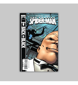 Amazing Spider-Man 542 2007