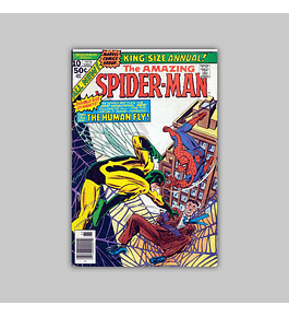 Amazing Spider-Man Annual 10 1976