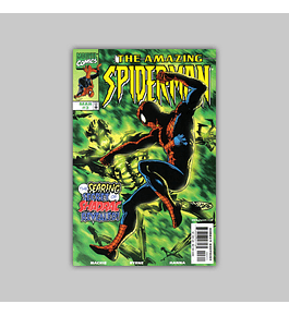 Amazing Spider-Man (Vol. 2) 3 1999