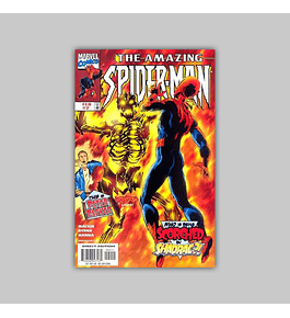 Amazing Spider-Man (Vol. 2) 2 VF (8.0) 1999