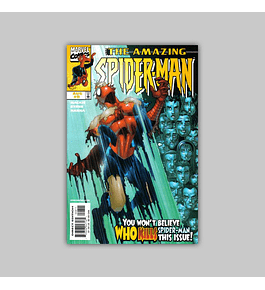 Amazing Spider-Man (Vol. 2) 8 1999