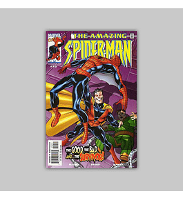 Amazing Spider-Man (Vol. 2) 10 1999