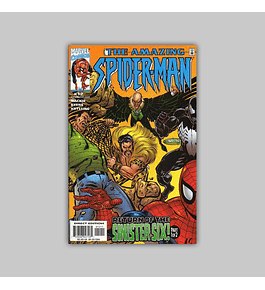 Amazing Spider-Man (Vol. 2) 12 1999