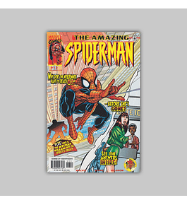 Amazing Spider-Man (Vol. 2) 13 2000