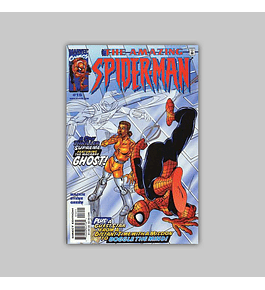 Amazing Spider-Man (Vol. 2) 16 2000