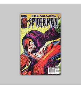 Amazing Spider-Man (Vol. 2) 18 2000