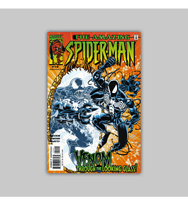 Amazing Spider-Man (Vol. 2) 19 2000