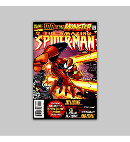 Amazing Spider-Man (Vol. 2) 20 2000