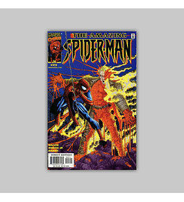 Amazing Spider-Man (Vol. 2) 23 2000