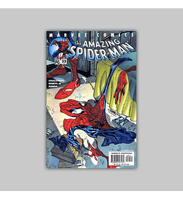 Amazing Spider-Man (Vol. 2) 35 2001