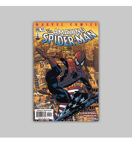 Amazing Spider-Man (Vol. 2) 41 2002