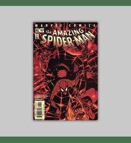 Amazing Spider-Man (Vol. 2) 42 2002