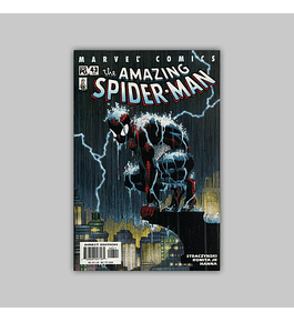 Amazing Spider-Man (Vol. 2) 43 2002