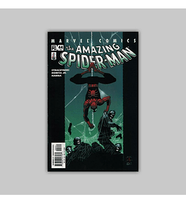 Amazing Spider-Man (Vol. 2) 44 2002