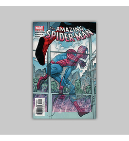 Amazing Spider-Man (Vol. 2) 45 2002