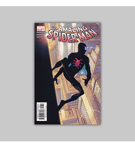 Amazing Spider-Man (Vol. 2) 49 2003