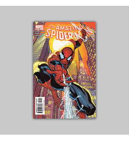 Amazing Spider-Man (Vol. 2) 50 2003