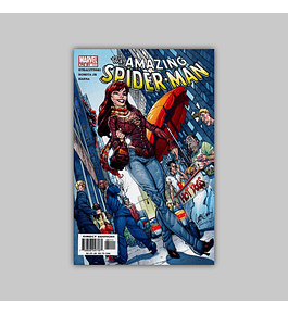 Amazing Spider-Man (Vol. 2) 51 2003