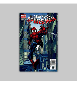 Amazing Spider-Man (Vol. 2) 53 2003