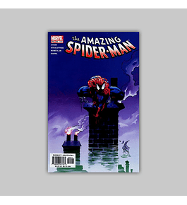 Amazing Spider-Man (Vol. 2) 55 2003