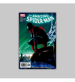 Amazing Spider-Man (Vol. 2) 56 2003