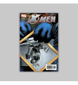Astonishing X-Men 4 2004