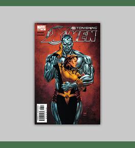 Astonishing X-Men 6 2005