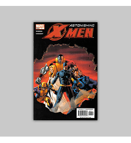 Astonishing X-Men 7 2005