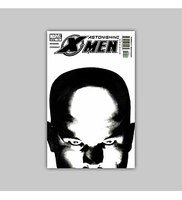 Astonishing X-Men 10 2005