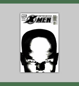 Astonishing X-Men 10 2005